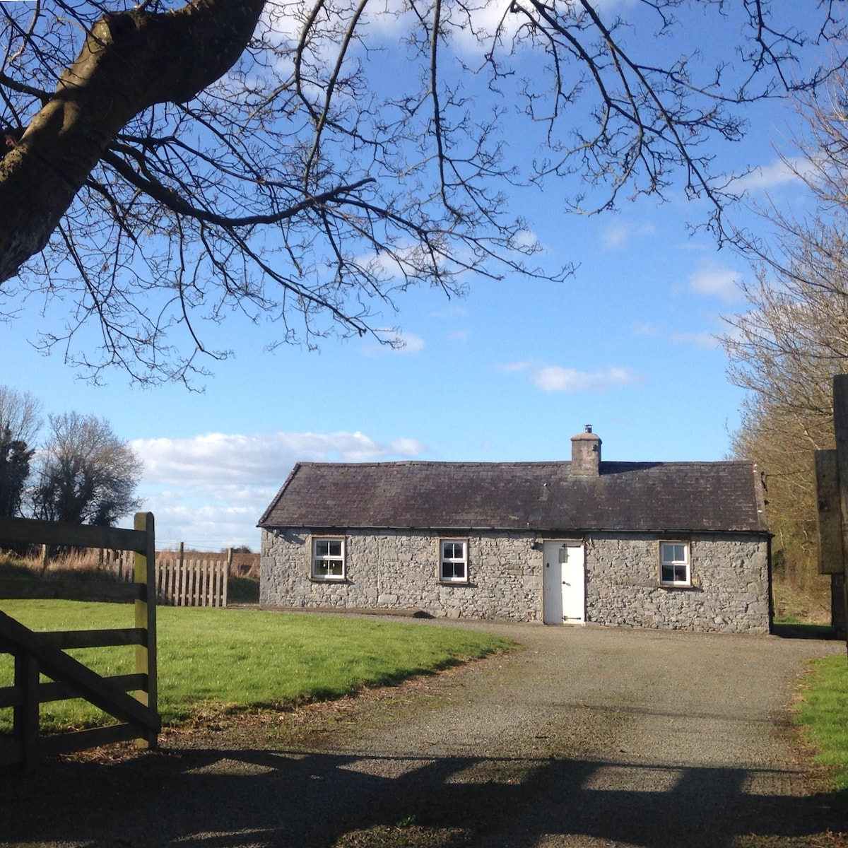 Country cottage near Kilkenny city