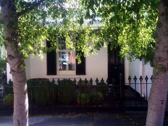 Luxurious Inner City Terrace House