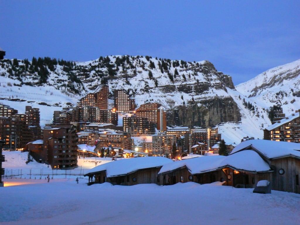 Charmant Appartement de Ski