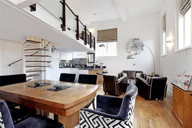 Double room,close to Tower Bridge