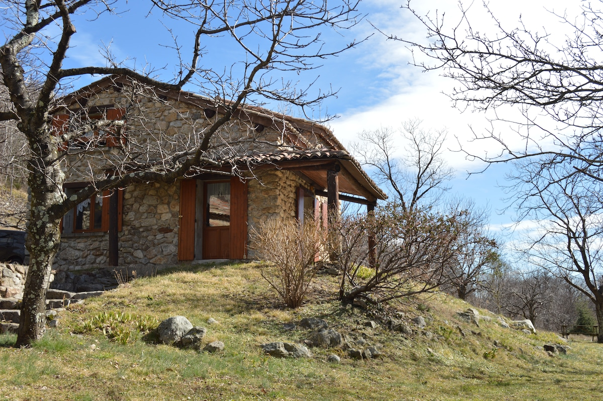 House, Baume Valley.