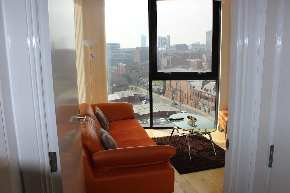 Stunning City Centre Apartment