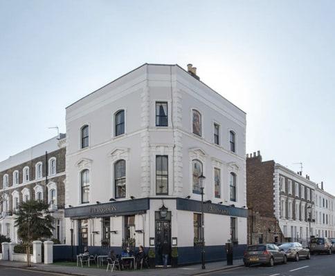 FLAT2 Lovely flat prime Kensington
