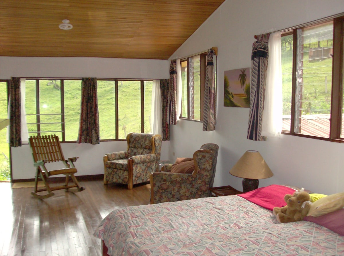Studio Apartment, Monteverde