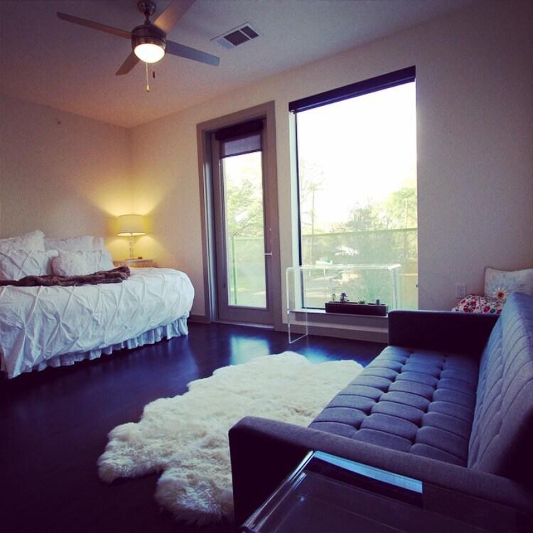 Luxury Studio Apartment, Brand New!
