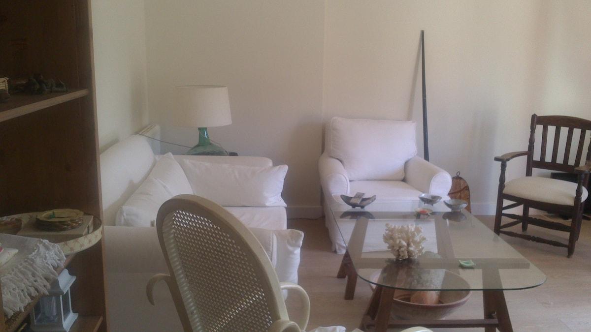 Apartamento Puerto Javea