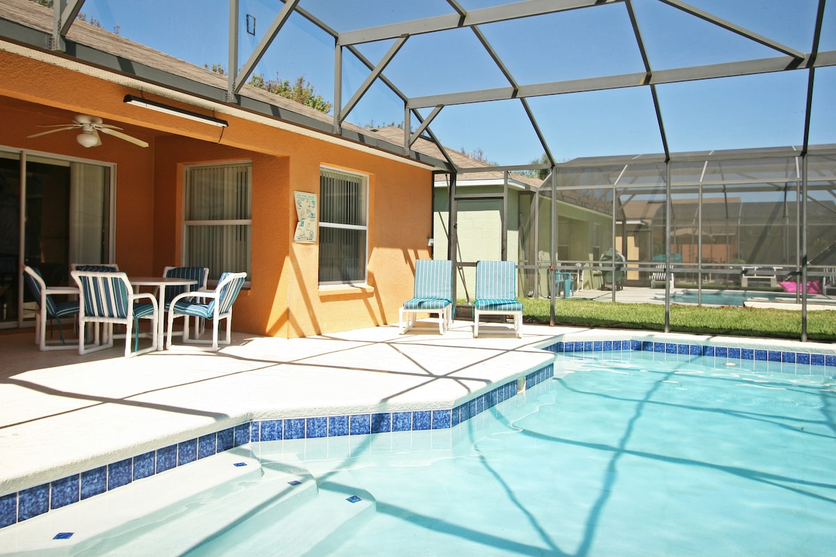 Disney Vacation Rental