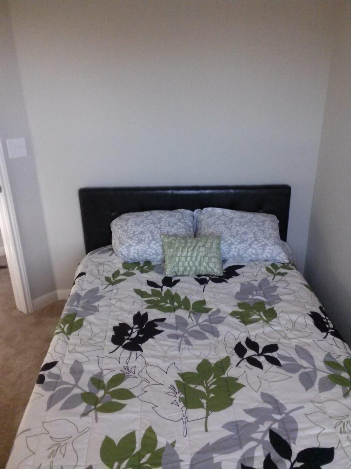 Style. Price. Location. +Cozy Room+