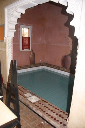 Riad with real moroccan experiences