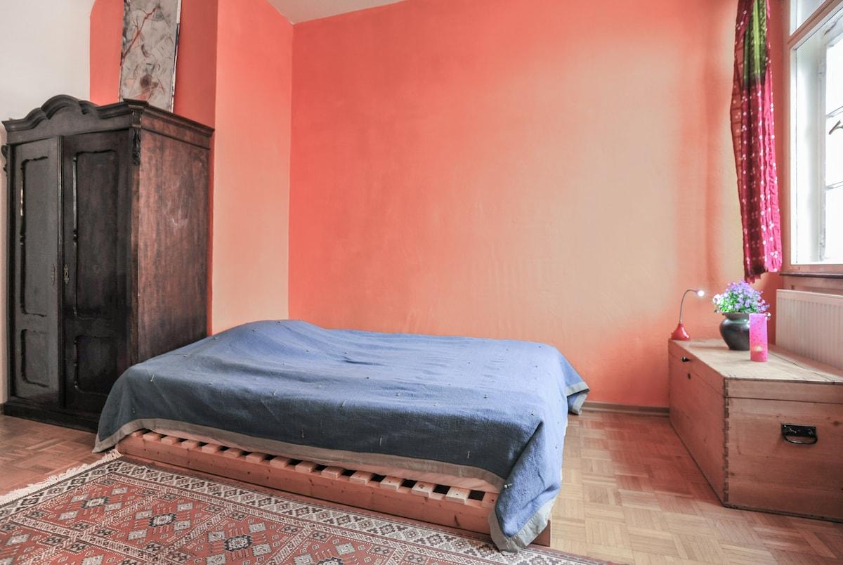 Zimmer in Stadtvilla Tübingen