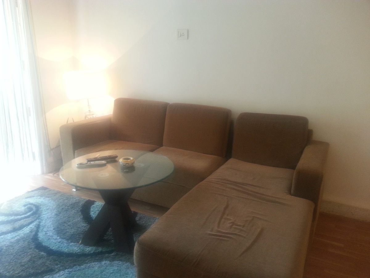 1 BHK fully Furnished Apartment
