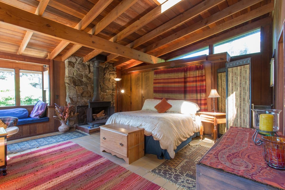 Carmel Highlands Dream Cottage