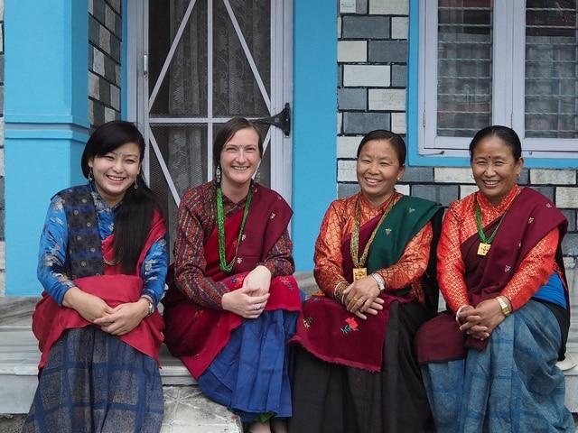 Undiscovered Pokhara - Meals Inc