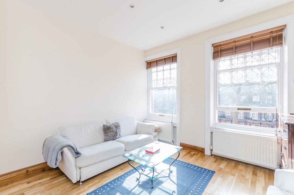Superb 1BR flat in London - AB2