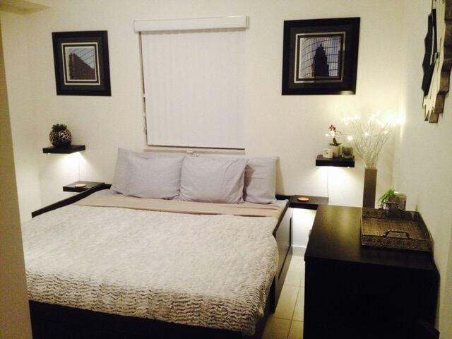 XL Room in Miami, Downtown/Brickell