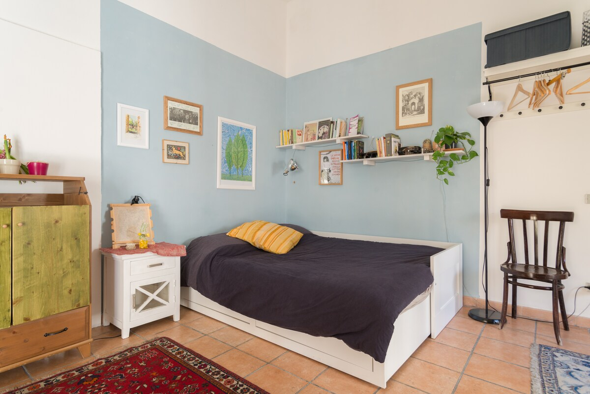 Great room in central city