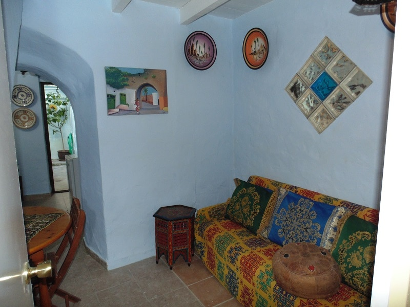 Cosy Apartment, Tarifa
