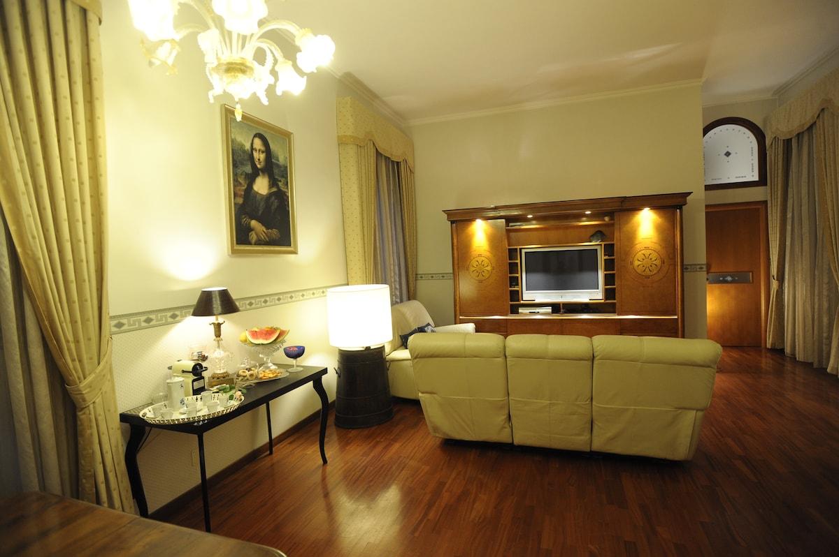 Beesprint Otranto Apartment