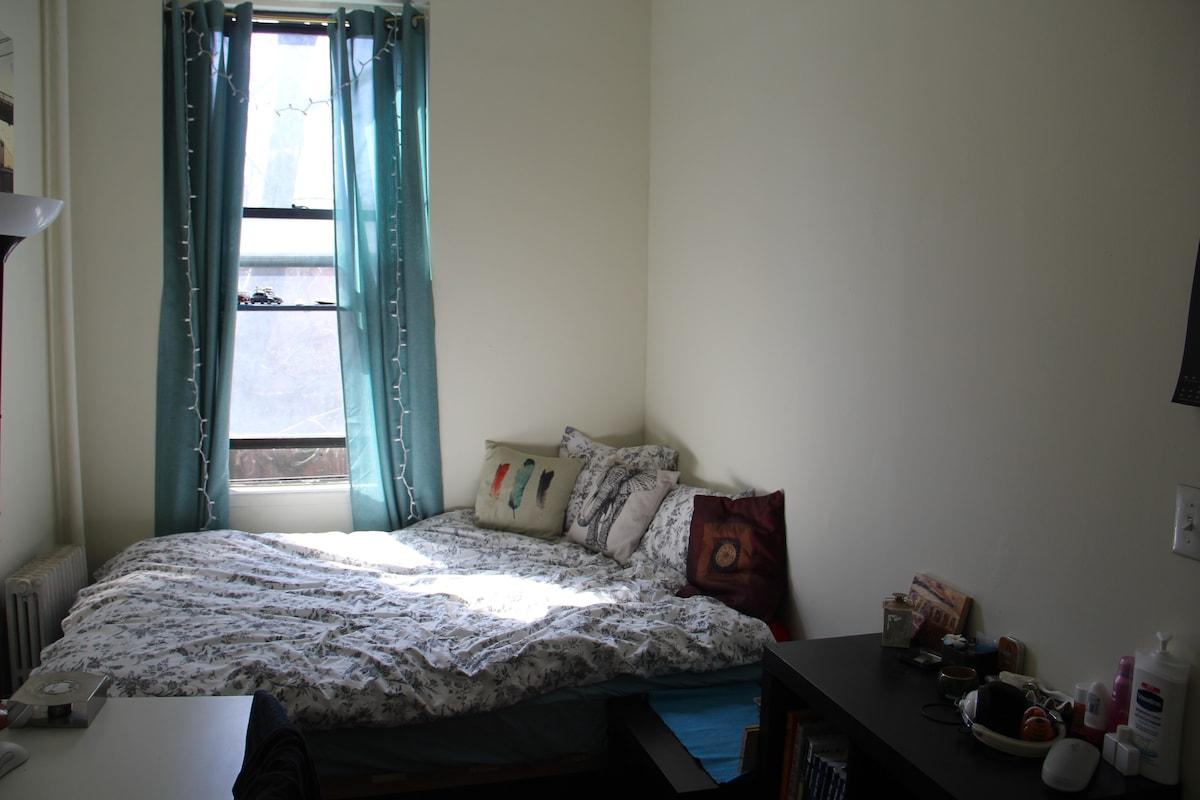 Cute room in hip Fort Greene