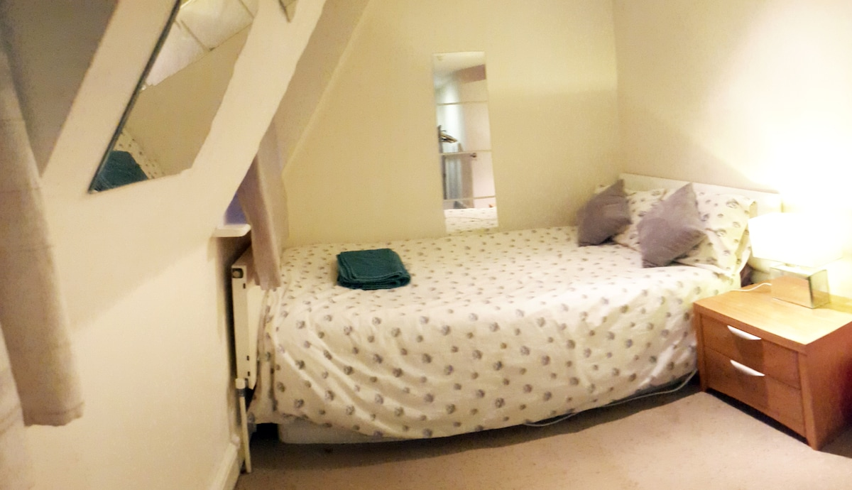 Lovely Double Room 1 min to BigBen