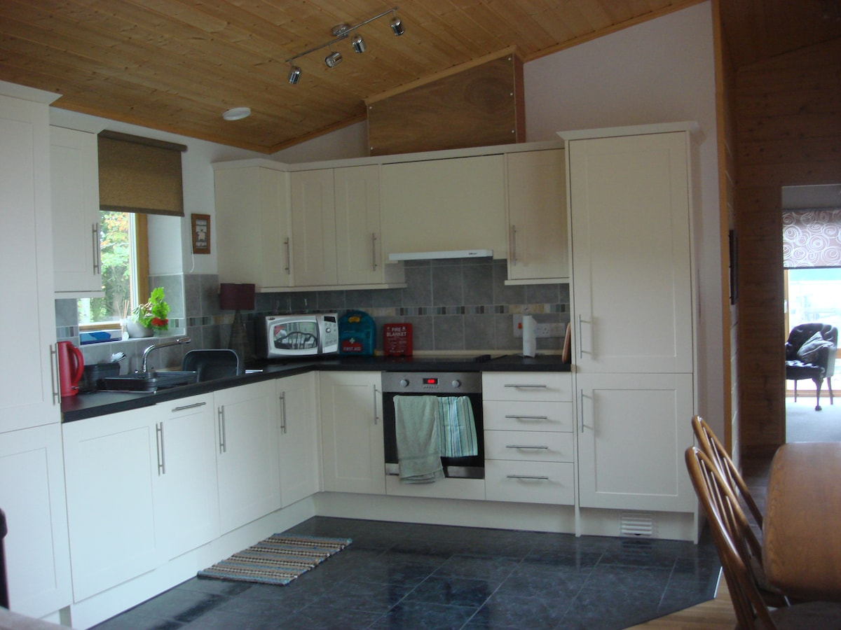 Pollardine Farm Holiday Cottage