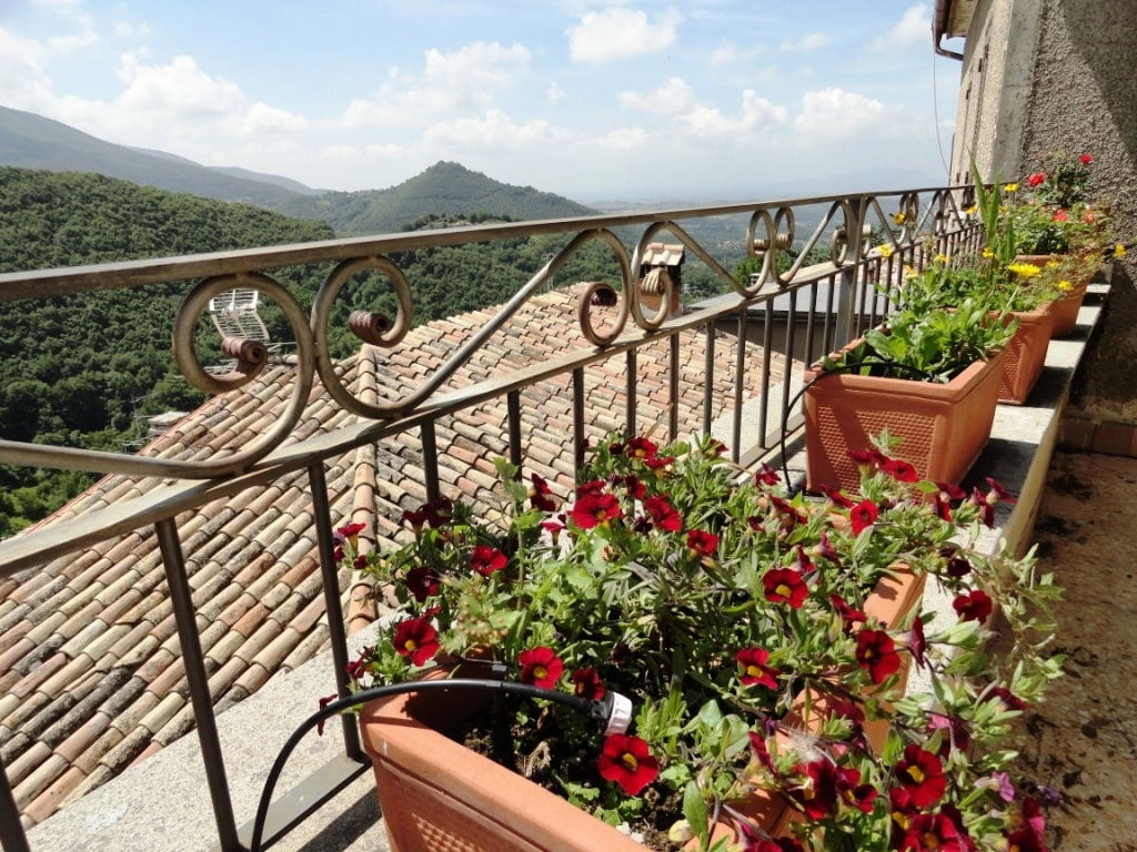 Residence Cavour, holiday home