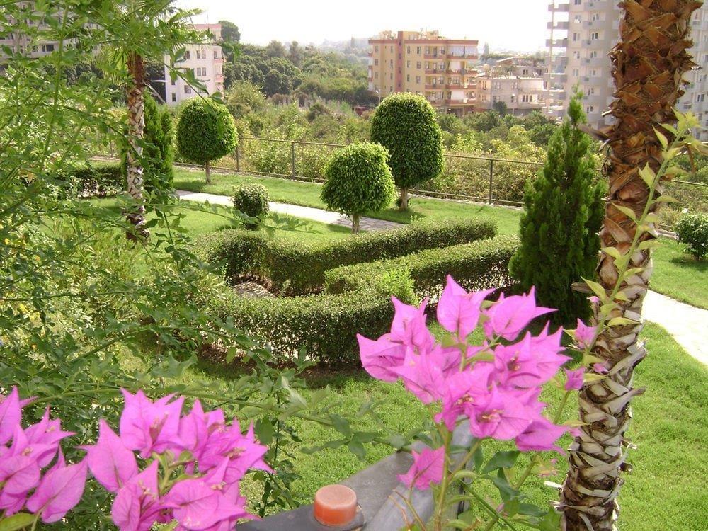 Mediterranean Villa Utopia 1