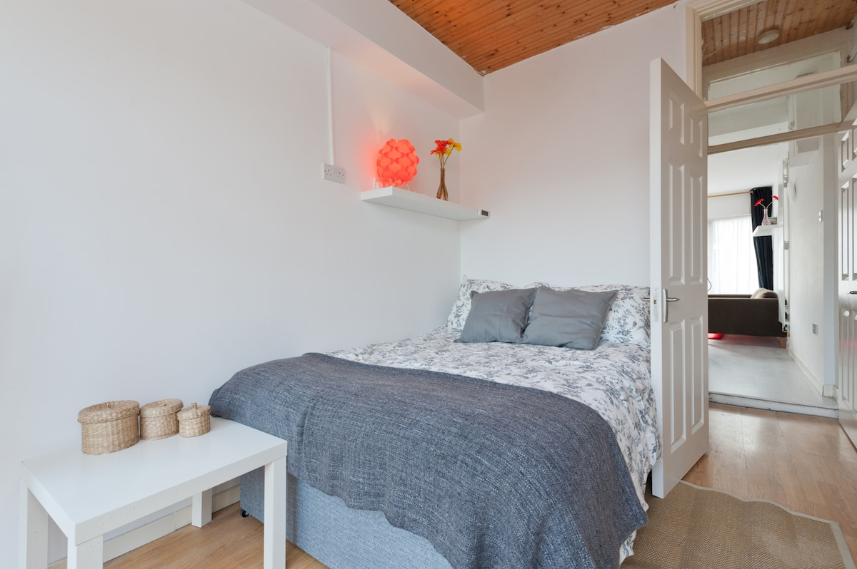 Cosy new apartment in Killiney