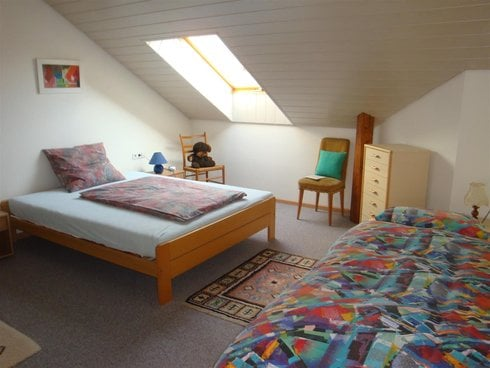 grosse  3 Zimmer Wohnung