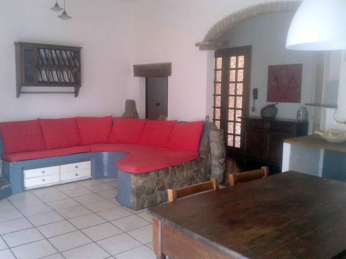 Casa Lucia Appartamento Camera 2
