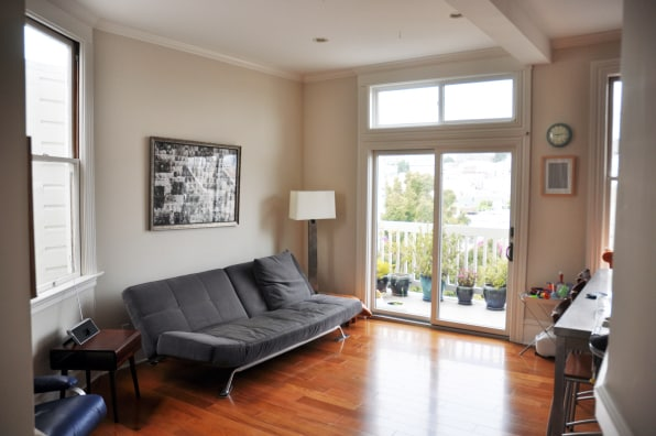 North Beach 2BR, private Roof Deck