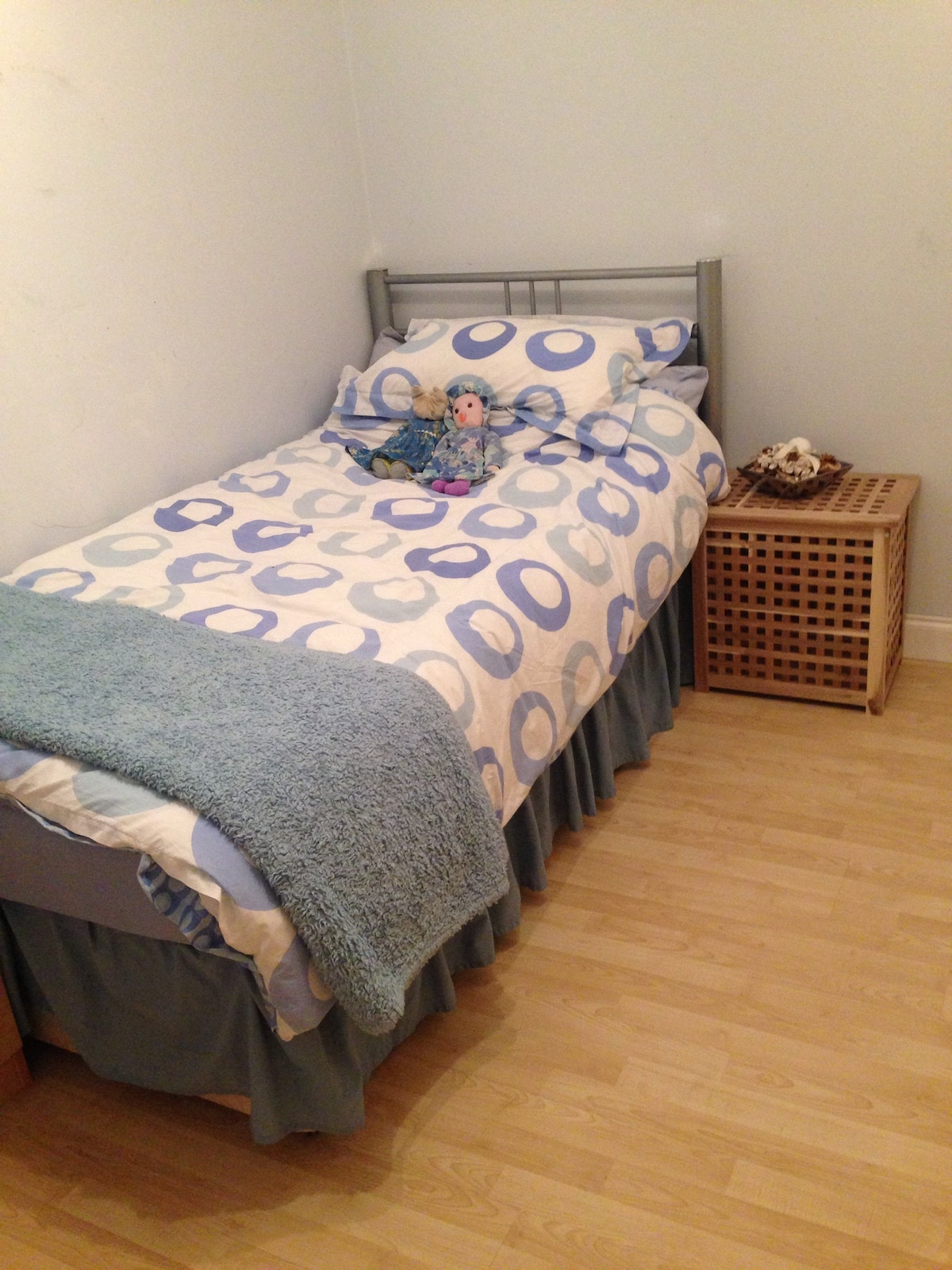 Lovely homely stay offered
