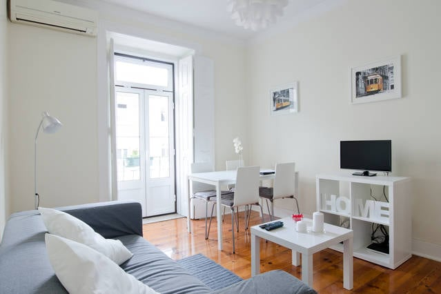 Excellent Flat in the City Center