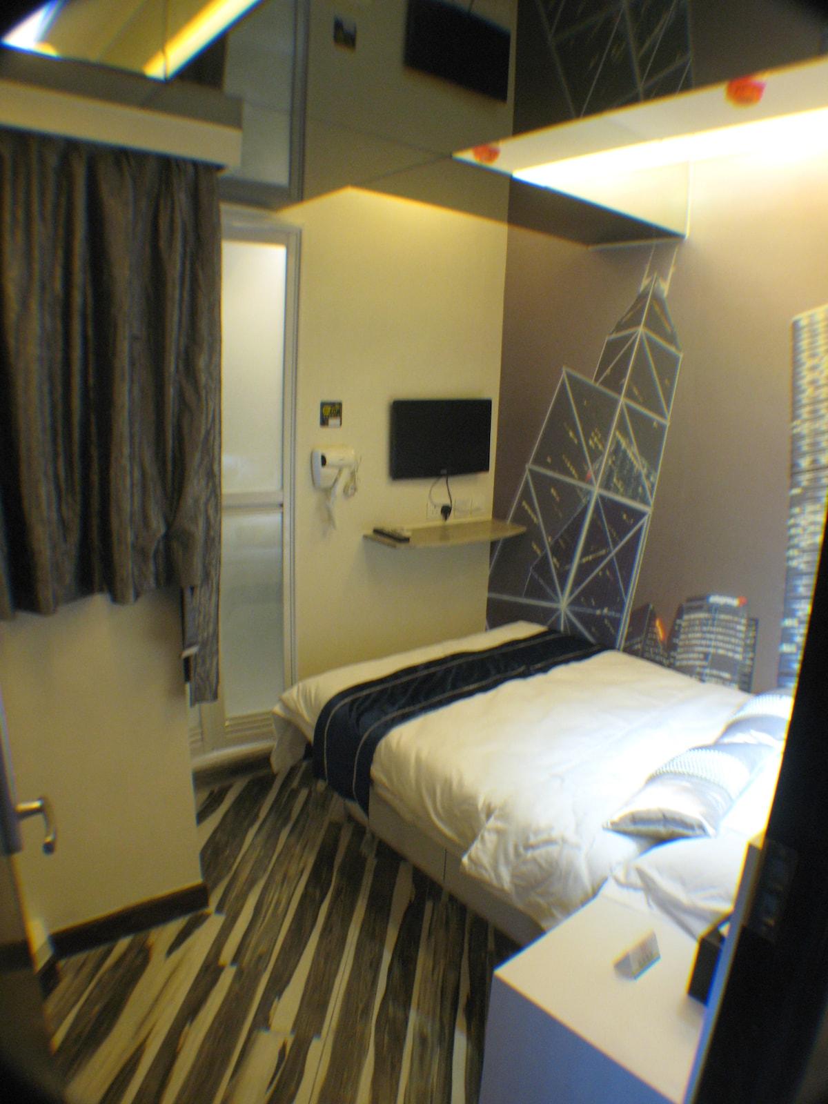 Mini Hotel lndependent room2