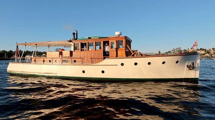 True Classic Yacht Experience