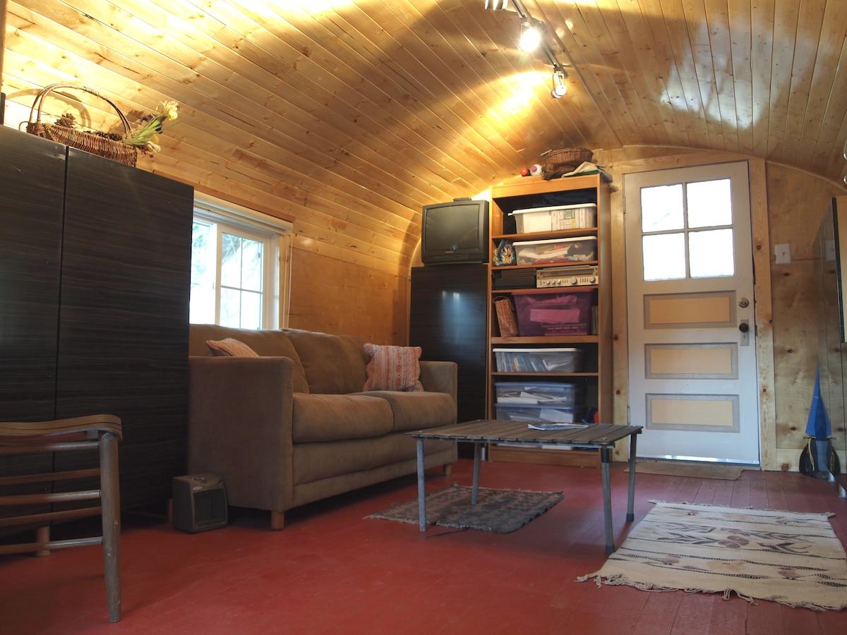 Lovely Mountain Cabin Retreat