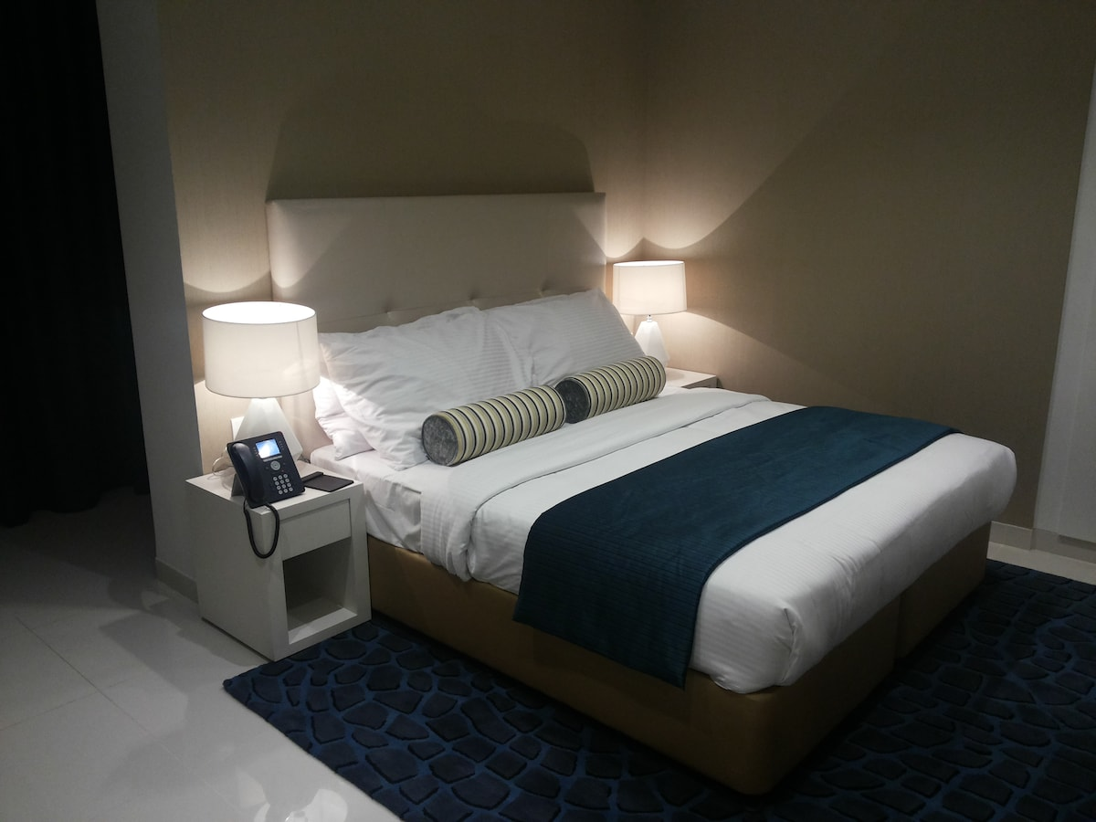Luxurious Serviced Hotel Apartment