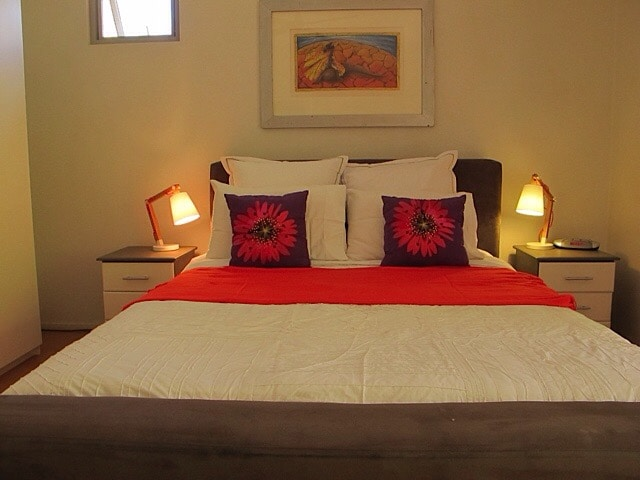 Hideaway Cottage Broome