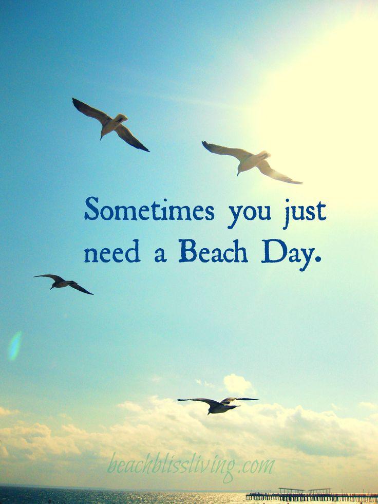 Thinking on holidays ?