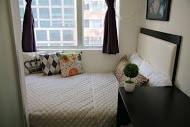 Charming Studio near MTR Wifi B