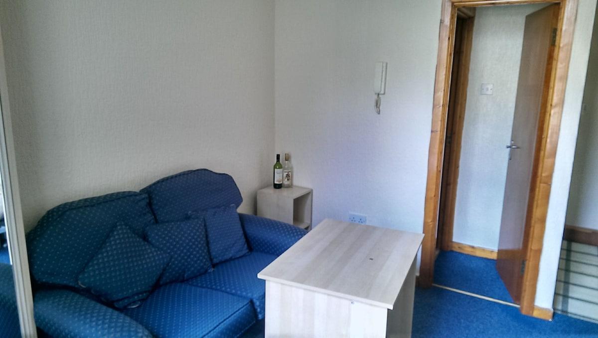 Studio in Ballsbridge
