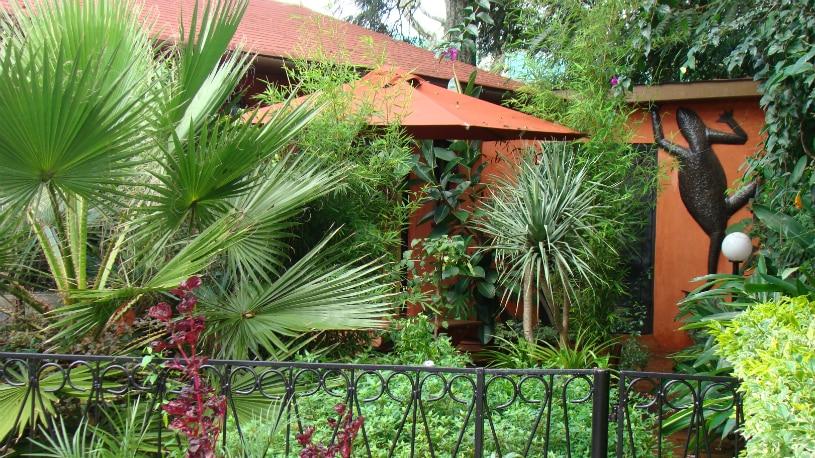 Lake View Studios - Nairobi