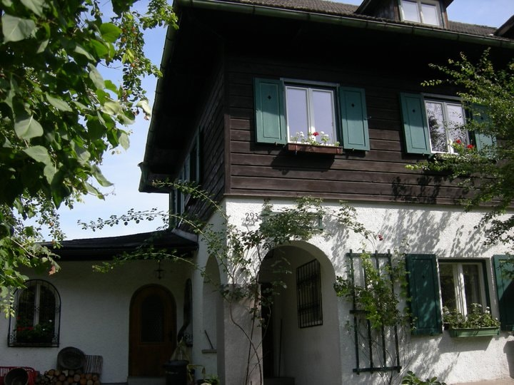 Haus Steinwidder - Bed & Breakfast