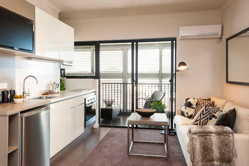 Brand New Serviced Apartments