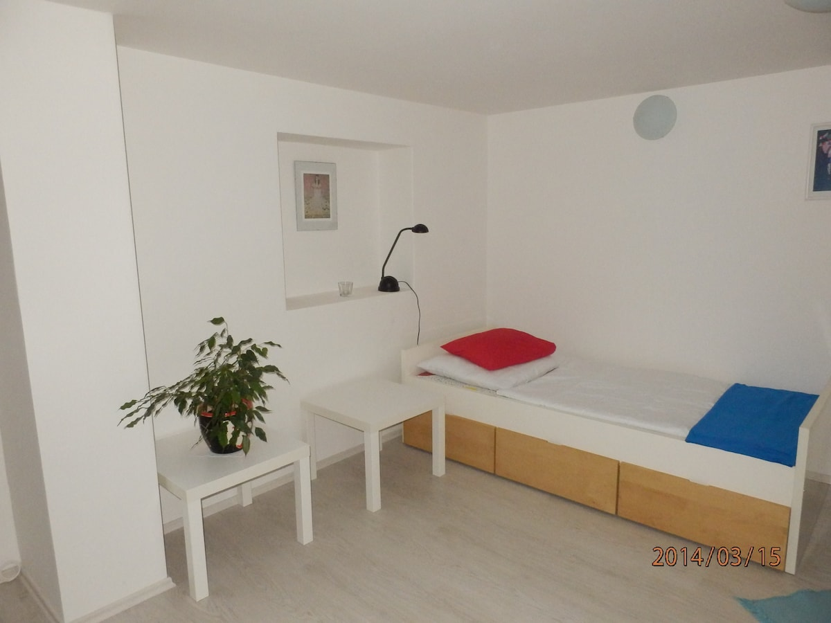 Rent a apparment in the centre