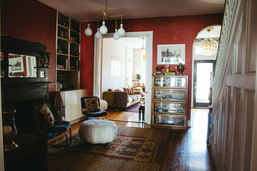 Victorian Rowhome in Central DC