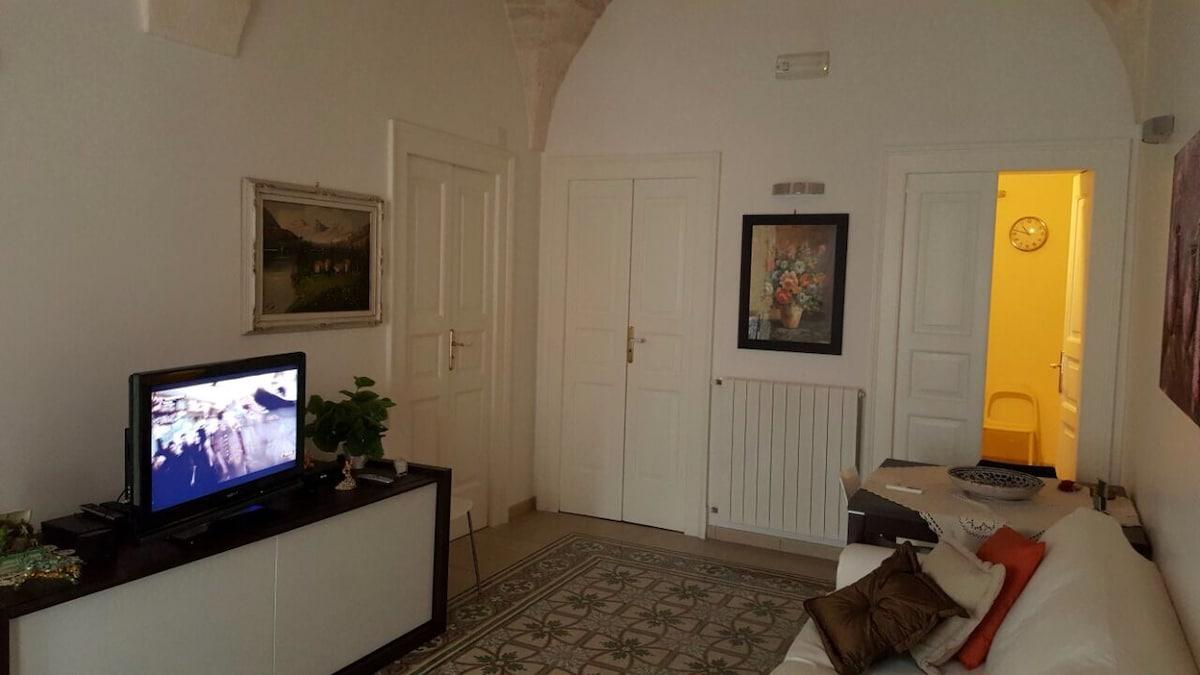 Suite San Francesco