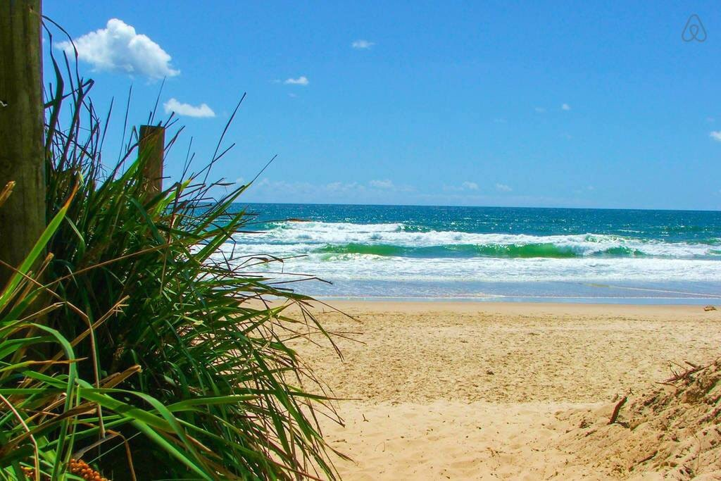 Ocean Shores Room For Rent 200pw