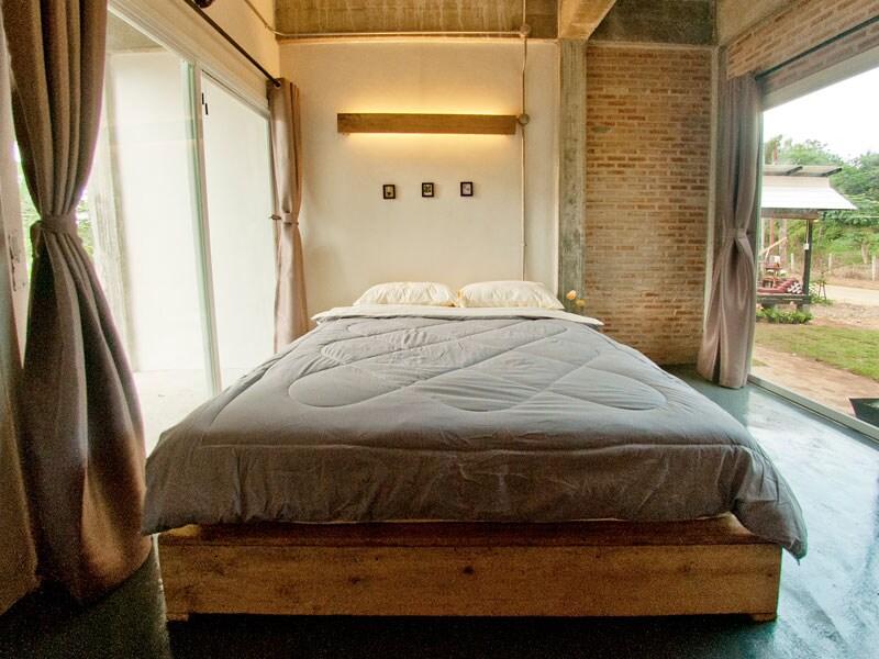 plernpai loft Style  room n.2