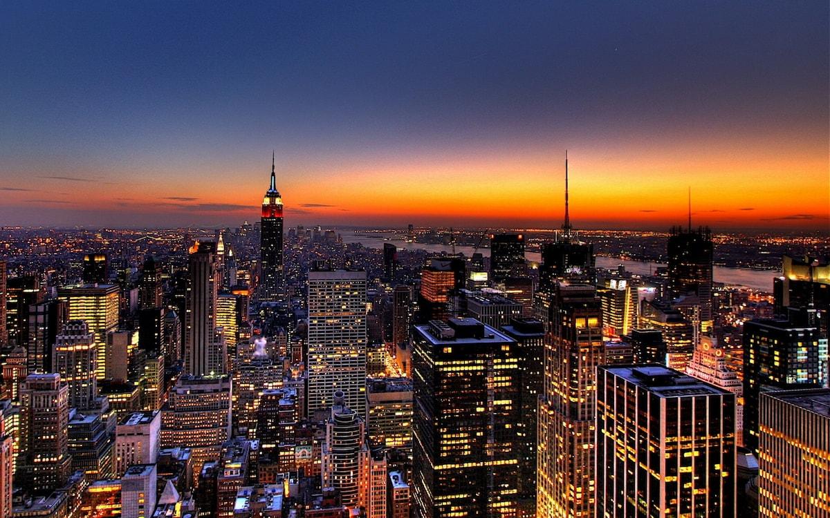Stunning Room - 5 mins to Manhattan